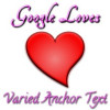 Link Anchor Text Optimization