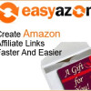 EasyAzon Amazon WordPress Plugin Review