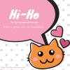 Hi-Ho To My Facebook Friends