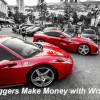 Making Money Online Blogging