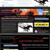 Stallion Responsive SEO Theme Layout Options