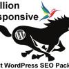Stallion Responsive WordPress SEO Theme