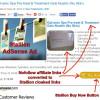 WPRobot Autoblog Plugin Stallion SEO Features