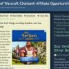 Free AdSense Blogger Template