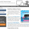 WordPress AdSense Theme