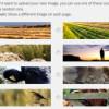 WordPress Theme Header Images