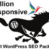 Stallion Responsive WordPress SEO Theme