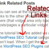 WP SEO – Related Posts Plugins