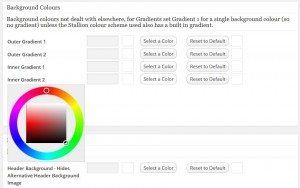 Stallion Responsive CSS Color Selector