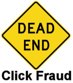 AdSense Click Fraud