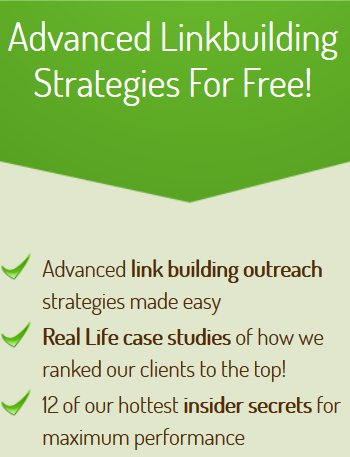 Advanced Link Building Strategies