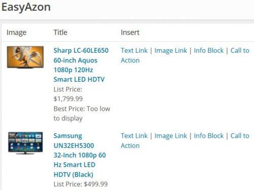 Amazon Affiliate WordPress Plugin Review