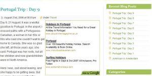 WordPress Blix Theme