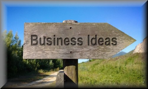 Business Ideas 2014
