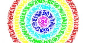 Funny SEO Jokes