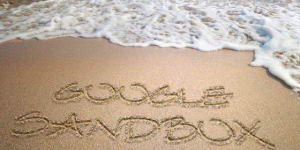 Google Sandbox SEO