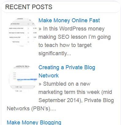 Making Money Online Fast