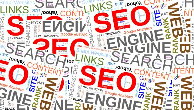 SEO Tutorial Search Engine Optimization Services