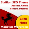 Stallion SEO Ad Theme