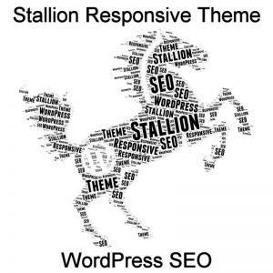 Stallion Responsive WordPress SEO