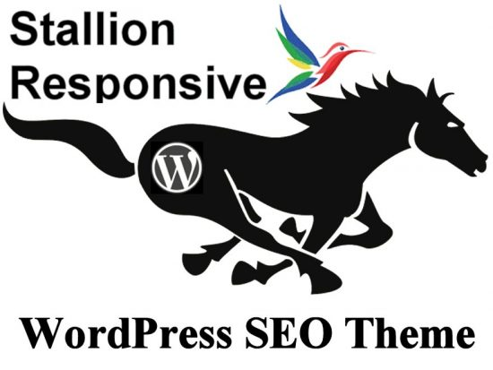 Stallion Responsive WordPress SEO Theme Download