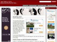 Talian 5.5 WordPress Theme
