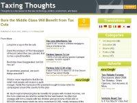 Web 2 Premium AdSense Template