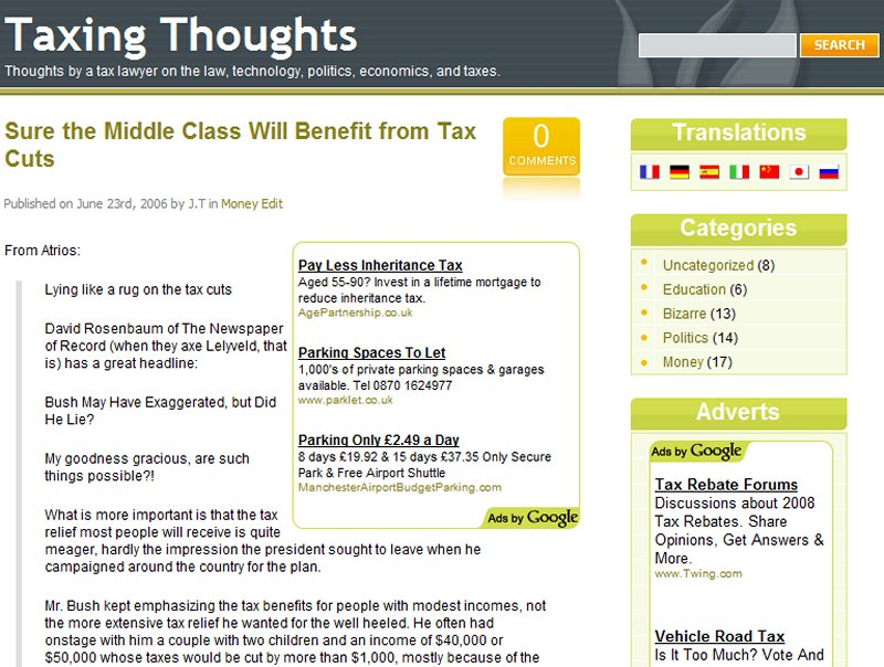 Premium WordPress SEO Theme Web 2 Template