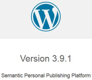 WordPress Readme HTML