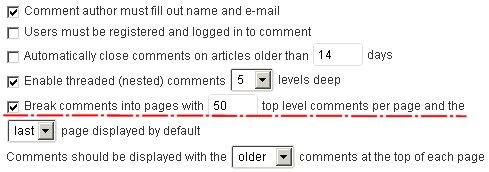 WordPress SEO Canonical URLs