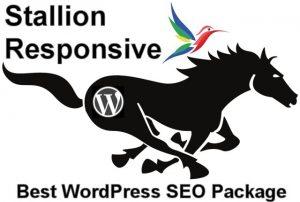 Stallion WordPress SEO Package