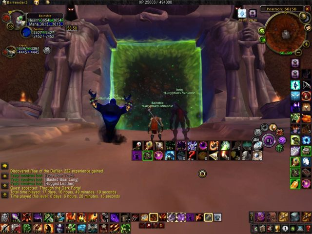 World of Warcraft Leveling Guide