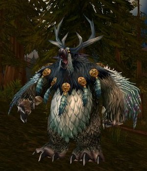 WOW Quest Guide