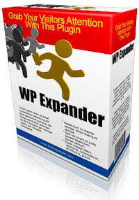 WP Expander WordPress Plugin Review