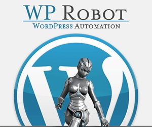 WordPress Wprobot Autoblog Plugin