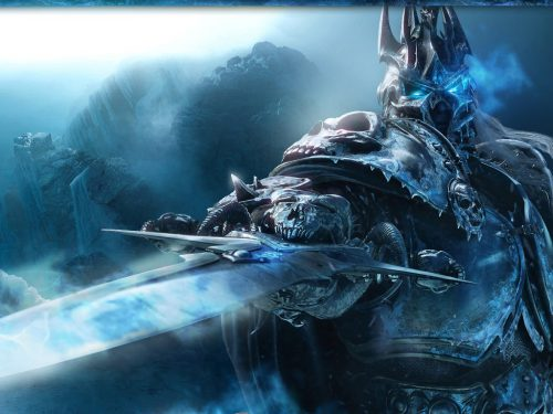 Wrath of the Lich King Leveling